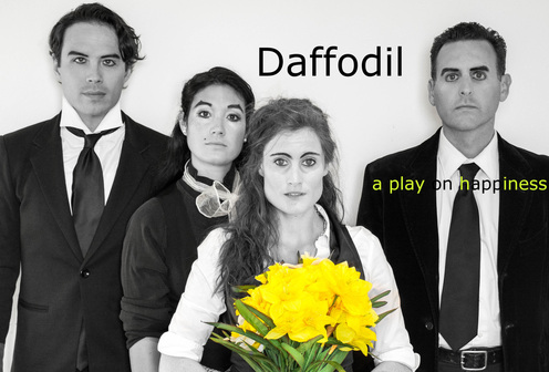 Daffodil: A Play on Happiness